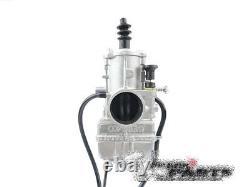 Mikuni TMX38 flatslide carburetor 1989-1992 Suzuki RMX 250 RMX250 TM TMX 38 NEW