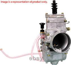 Mikuni Tm Flat Slide Carburetor 34mm Part# Tm34-2 New