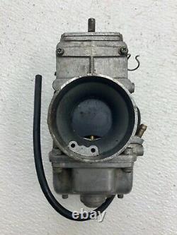 Mikuni Tm Flat Slide Carburetor 34mm TM34-2