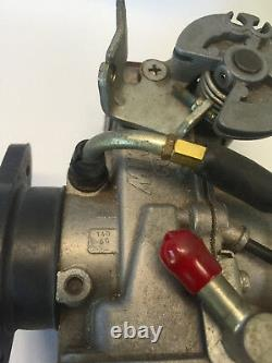 Mikuni Tm40 40mm Performance Race Flat Slide Carb Carburetor Harley Pumper Iron