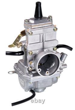 Mikuni VM28-418 Flat Slide TM Series Carburetor, 28mm