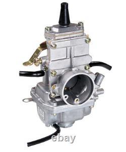 Mikuni VM28-418 for TM Series Flat Slide Carburetor (VM28-418) 28mm