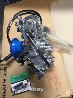 NEW Keihin FCR 41 Flat Slide Carburetor kit Ducati Monster 900 750 M900 M750