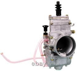 NEW Mikuni TM32-1 TM Series Flat Slide Carburetor 32mm BMW Airhead Boxer Twin