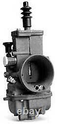 New 38mm Mikuni Radial Flat Slide TMX38-18-K 250cc Motorcycle Carburetor MX ATV