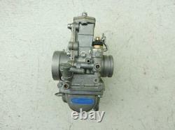 New Mikuni 28mm Flat Slide Carburetor Triumph Norton BSA Honda Yamaha 1281br