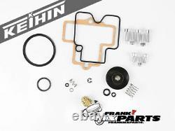 Rebuild kit #5 Keihin FCR flatslide carburetor Yamaha YZF WRF 400 YZ400F WR400F