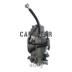 TM45-2K Smoothbore Carburetor for HSR45 45mm Carb EVO Twin Cam Electra Glide