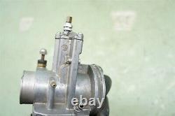 Vintage Lectron 34 FLAT Slide Carburetor MIC 2087