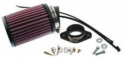 Yamaha SR500 TT500 XT500 Kit for TM36 Flat Slide Carburetor 5-174