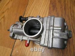 Yz 250 Yamaha @ 1993 Yz 250 1993 Tm Flat Slide Carburetor Assembly